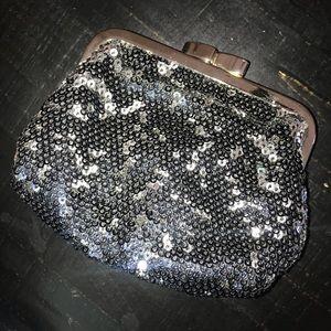 Victoria Secret mini pouch
